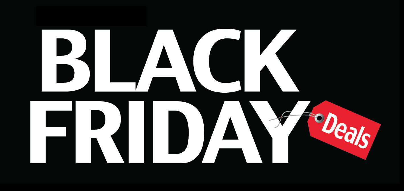 Guide to Black Friday Sales