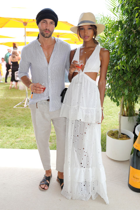 VeuveClicquot -Polo-event-what-to-wear