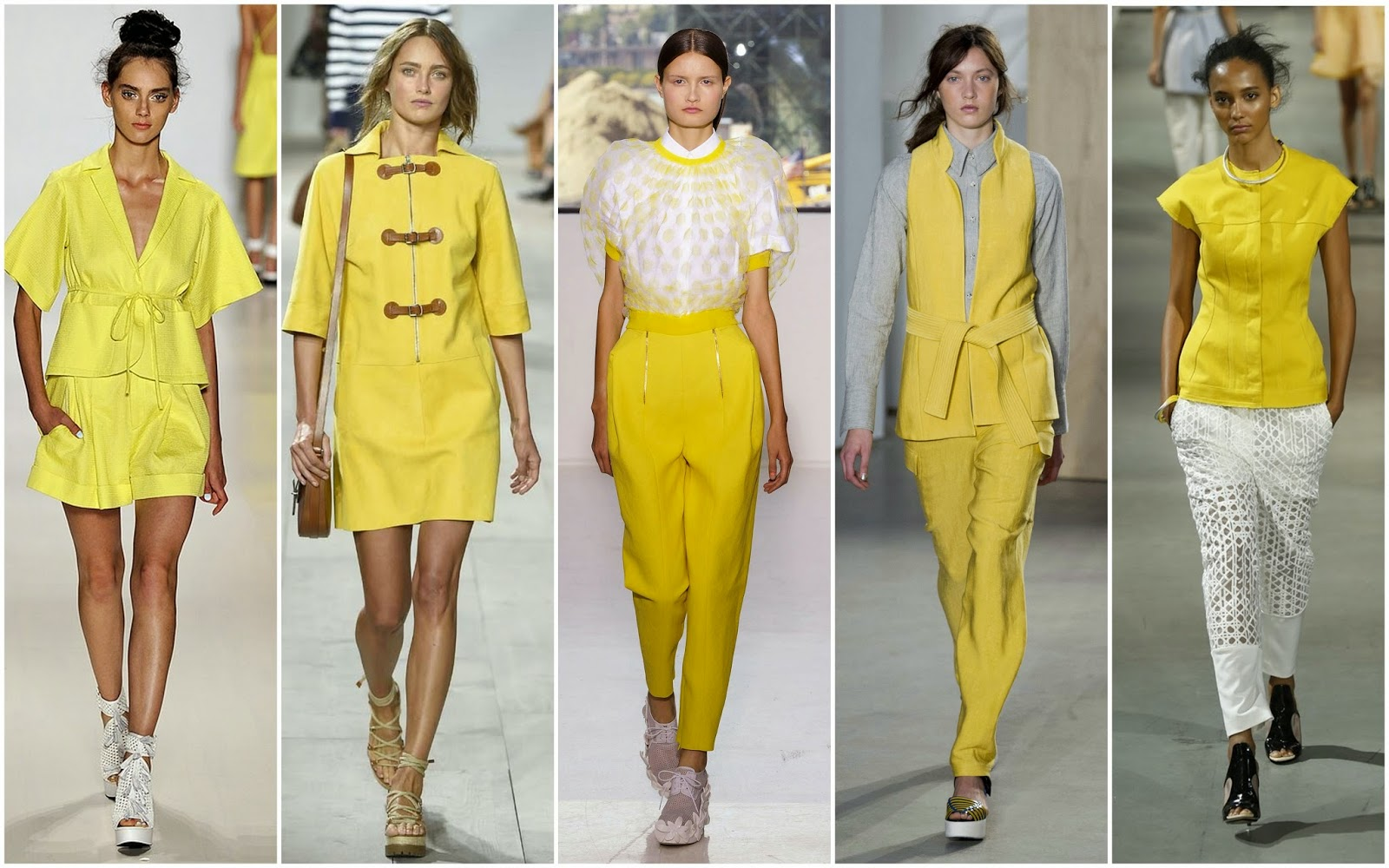 summer-trend-yellow-color-allbuenothings