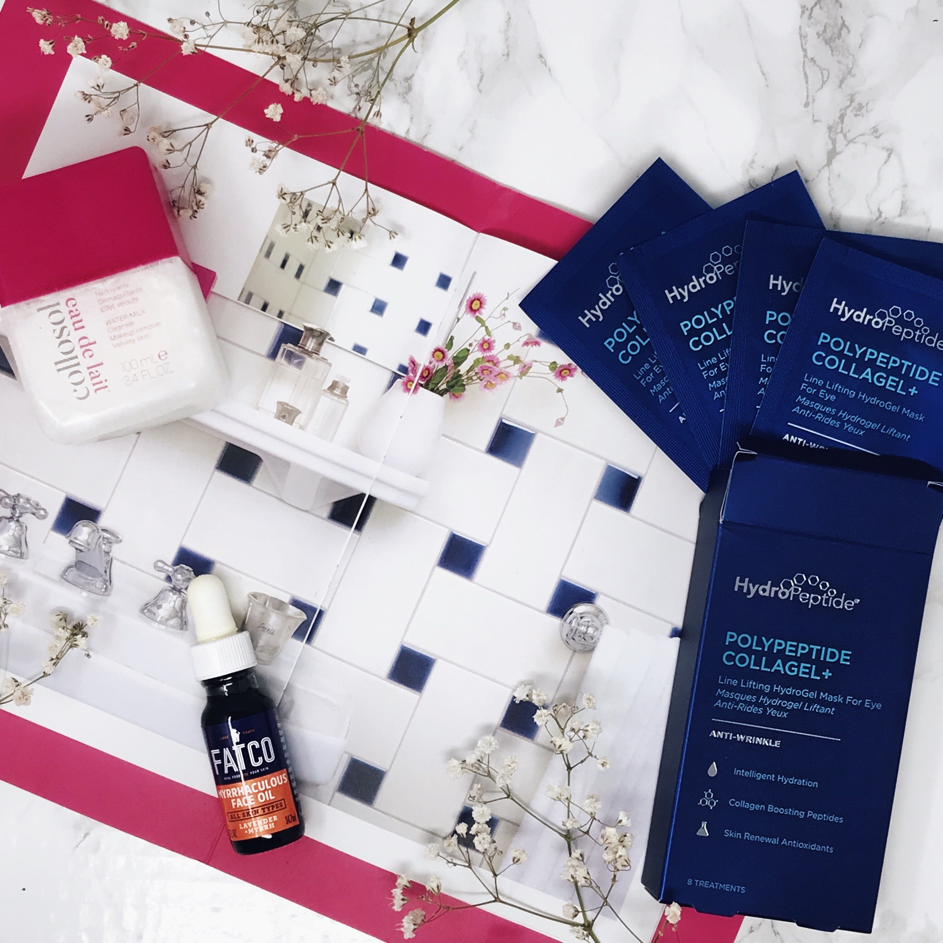 Natalia`s Beauty Products of the Month