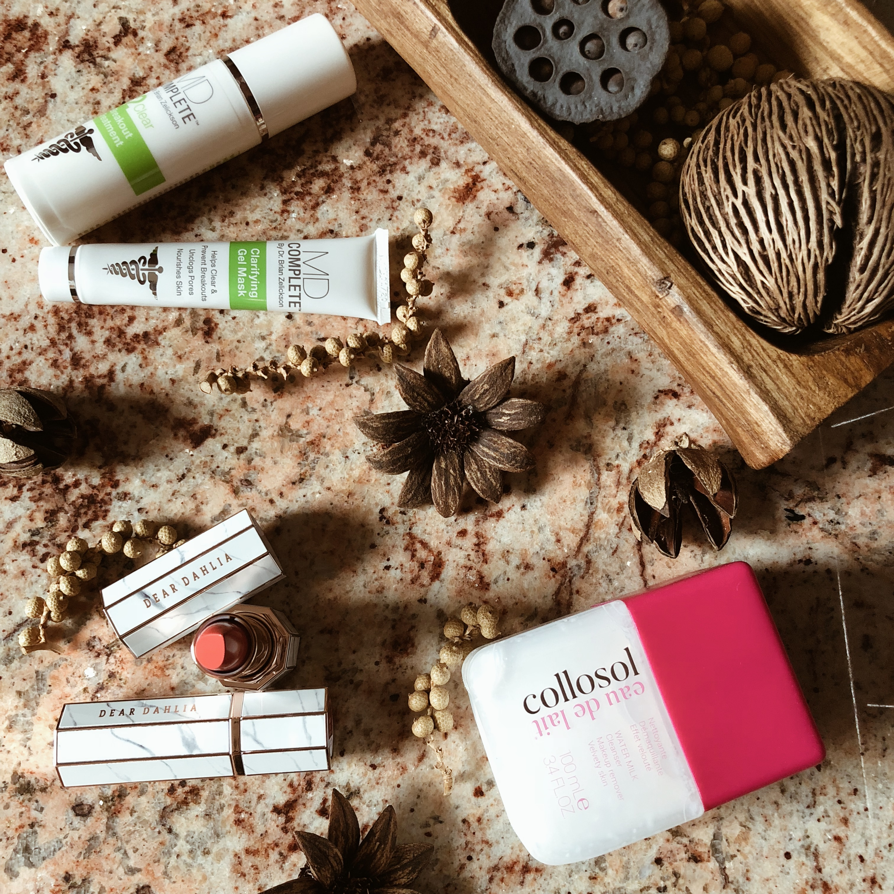 Olga`s Beauty Products of the Month